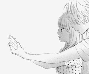 manga, anime, and bokura ga ita image