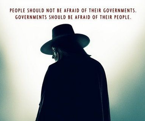 government, movie, and v image