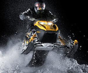 ski-doo image