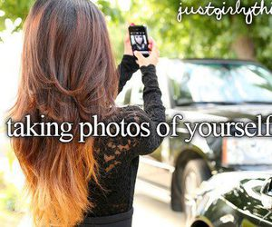photo, girly, and just girly things image