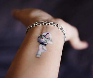 tattoo, buzz lightyear, and toy story image