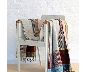 blankets, decor, and fabric image