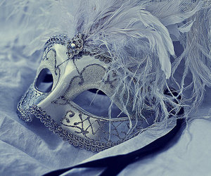 mask and masquerade image