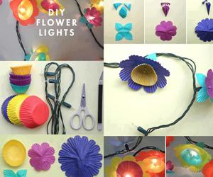 diy and light image