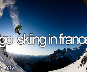 before i die, snow, and love image