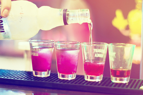 club, dance, and drink image