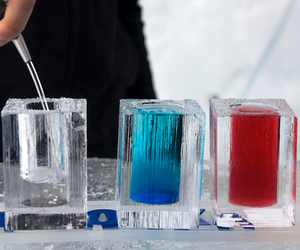 alcohol, red, and blue image