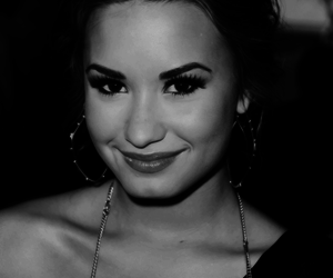 amazing, demi lovato, and hell yeah image