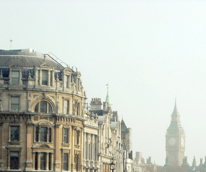 london, architecture, and Big Ben image