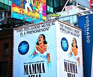 Allure, billboard, and broadway image