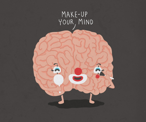 funny and mind image