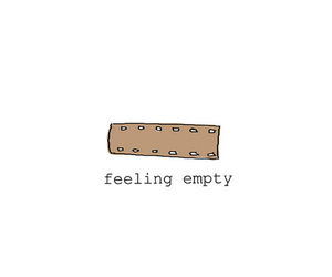 emo, lonely, and text image