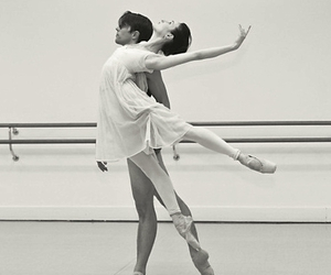 ballet and classic ballet image
