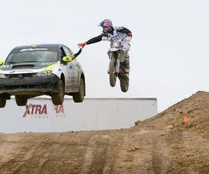 air, awesome, and car image