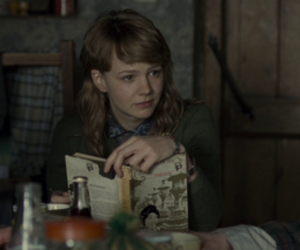 Carey Mulligan and never let me go image