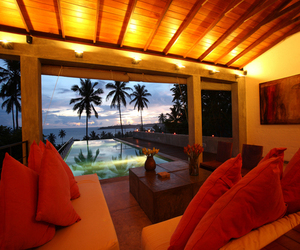 luxury, pool, and room image