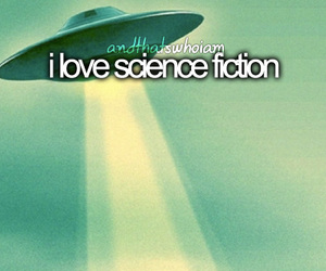 love, quotes, and science fiction image