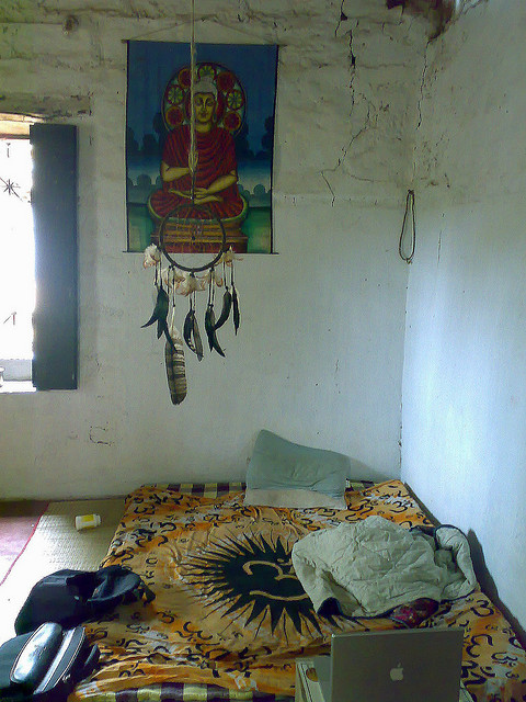 hippie, bohemian, and spiritual image