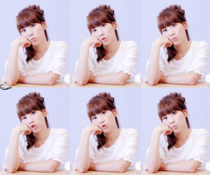 snsd and cute image