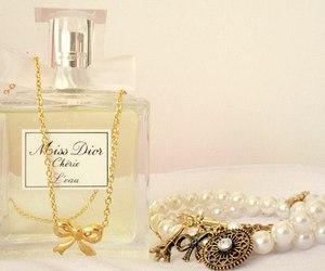 perfume, dior, and fashion image