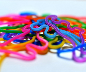 crazy bands and silly bandz image