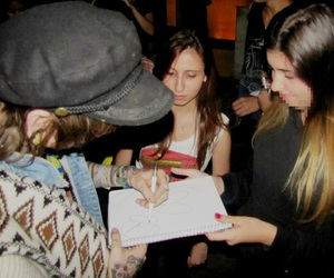 banda, christofer drew, and drew image