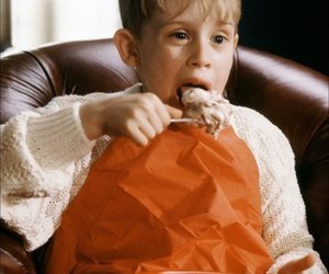 home alone, movie, and Macaulay Culkin image