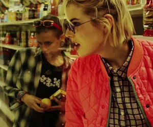 agyness deyn, cool, and dr martens image