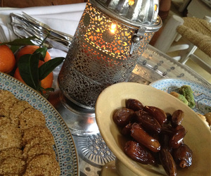 food, morocco, and Cookies image