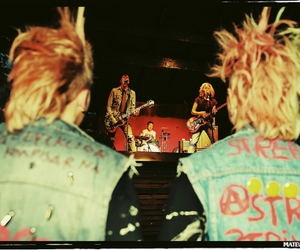 punk, photo, and sweden image