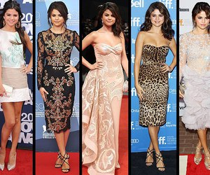 black dress, long dress, and fashion image