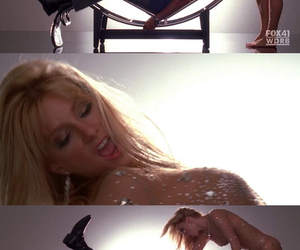 britney spears, brittany, and glee image