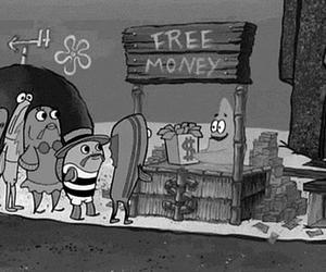 money, patrick, and free image