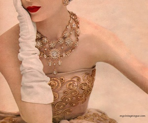 Christian Dior, classy, and dress image