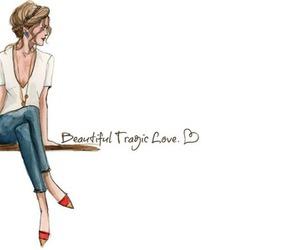 beautiful and love image