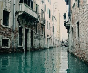 venice, photography, and water image