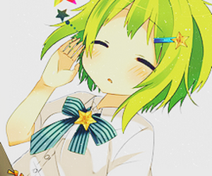 vocaloid, 04, and gumi image