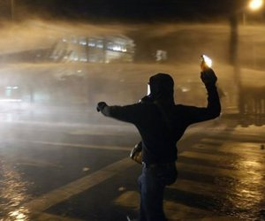 march #anarchy #greece image
