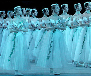 ballet, giselle, and willis image