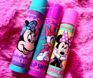 disney, pink, and girly image
