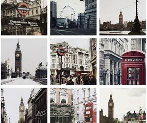 london and england image