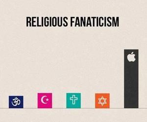 apple, islam, and judaism image
