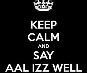 keep calm, quotes, and stay calm image