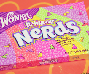 food, nerds, and candy image