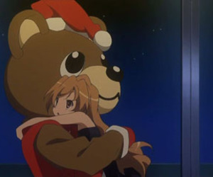 anime and toradora image