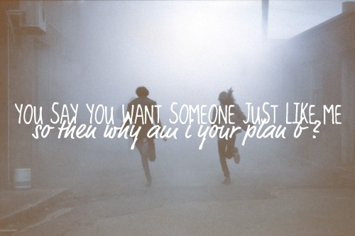 Marianas Trench <3 uploaded by Ariel on We Heart It