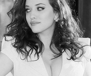 Kat Dennings and pretty image
