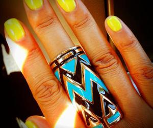 <3, musthave, and nails image