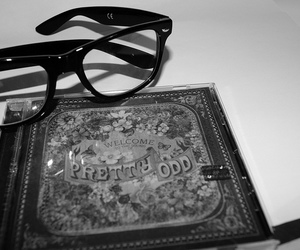 panic at the disco, pretty.odd, and i miss them image