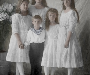 anastasia, antique, and duchess image